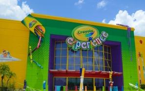 Crayola-Experience-Orlando